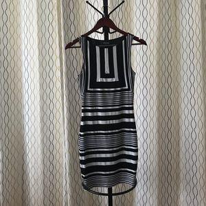Mini dress by Bebe